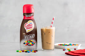 Since then i've used the liquid coffee mate creamer, low fat milk and a butter replacement spread. Sneak Peek This M M S Coffee Creamer Is Coming To Stores In 2021