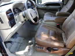 2006 ford f350 super duty king ranch crew cab 4x4 dually interior photo 48418843
