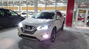 2018 nissan rogue white. contemporary white 2017 nissan rogue sl awd pearl white  sherwood in 2018 nissan rogue g
