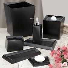 Bold Ideas Bathroom Accessory Sets Australia Dixon Bamboo Bath ...
