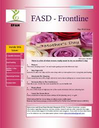 resource for teachers edmonton and area fetal alcohol network 2016 newsletter image