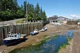 Experience The Tidal Bore In Beautiful Nova Scotia