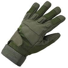 Leoie <b>Unisex</b> Full Finger Military Tactical Gloves Warm <b>Windproof</b>...