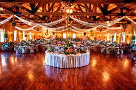 Decorated Reception Halls Wedding Wedding Reception Venue Okc Wedding Venue The Springs