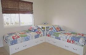 l shaped beds with corner unit.  Shaped L Shaped Twin Beds With Corner Unit Elegant Beautiful 192 Best Second  Intended For 14  And W