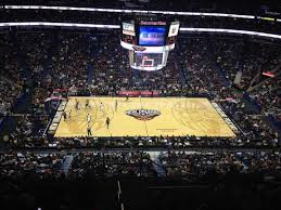 Travel Guide For Smoothie King Center Home Of The New