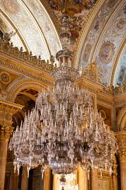 6 of the best chandeliers to admire