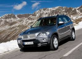 Coupe Series diesel bmw x5 : BMW issues recall on 2009 through 2012 X5 diesel SUV - 250,000 units
