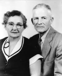 Effie Lee Bradley Tedford (1897-1968) - Find A Grave Memorial