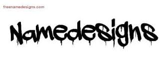 Free Website To Create Name Designs For Tattoo Printing