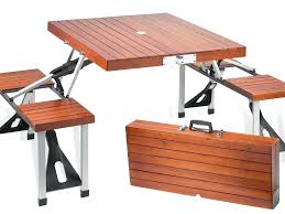 the most collapsible outdoor table moroccanschoolco concerning folding patio furniture prepare