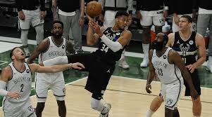 Giannis, Bucks display path to a series win over Nets - Sports Illustrated