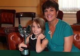 Ramona Gibbs - Pride of Britain Awards