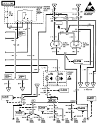 Chevy tahoe my brake lights fuses good light switch graphic wiring diagram large size