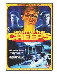 night of the creeps director s
