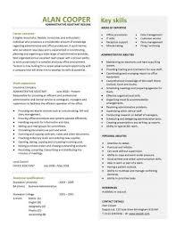 marketing assistant cv examples uk sample marketing assistant resume
