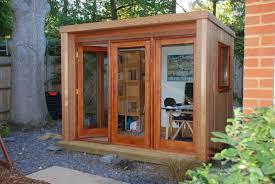 prefab garden office. Initstudios39 Prefab Garden Office Spaces. Office. Outdoor Studio. Square Home I