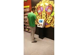 Things to do in manchester Bitcoin Atm Machine In Manchester At Cex Store Manchester Arndale Lamassu