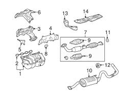 2008 toyota tacoma exhaust diagram wiring diagram user toyota tacoma exhaust diagram wiring diagram for you 2008 toyota tacoma exhaust diagram
