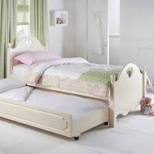 double beds for girls.  For Childrens Truckle Beds For When Sleepovers Or More Storage Is Needed Look  No Further To Double Girls O