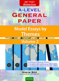 marketasia books a level general paper model essays by themes  a level general paper model essays by themes volume 2
