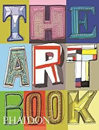 the art book mini format