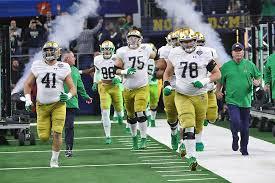Notre Dame Football Roster Iblogarea Com