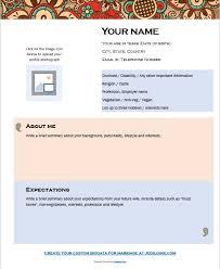 Wonderful Marriage Resume Format Word File 70 On Resume For Graduate School  with Marriage Resume Format Word File