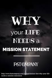 best ideas about mission statements creating a why your life needs a mission statement