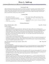 Fpga Design Engineer Resume
