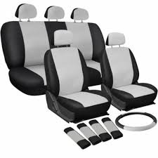 osman breathable faux leather car seat cushion non rolling up vehicle car seat cover malaysia