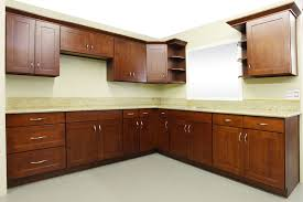 Kitchen Cabinet Sample