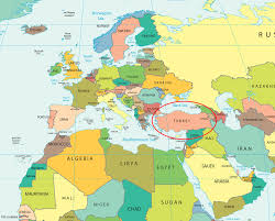 turkey country map surrounding countries. Delighful Turkey Map Of Turkey And Surrounding Countries  Political  Turkey Surrounding  Countries And Country Map A