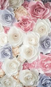 Pastel Iphone Wallpaper Flowers ...