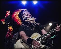 motor city madman ted nugent talks new cd dvd ultralive ballisticrock guitarworld
