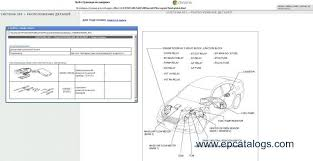 lexus ls460 460l repair manual cars repair manuals repair manual lexus ls460 460l 1 enlarge