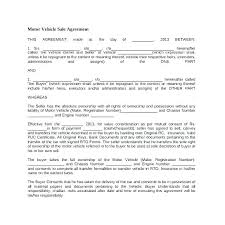 Automobile Sales Agreement Used Vehicle Sales Agreement Template Used Vehicle Sales