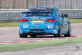BMW Convertible bmw m3 gt4 : MISANO ADRIATICO, Rimini, ITALY - May 10: A BMW M3 GT4 PRO Of ...
