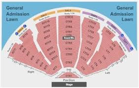 Xfinity Theater Ct Seating Chart 52 Systematic Comcast Hartford Seating Chart