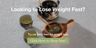 best teas to help you reach your weight loss goals