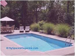 Backyard Pools Designs Fascinating 48 New House Design With Small Swimming Pool New York Spaces