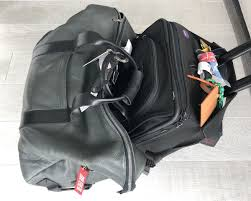 My Luggage Needs A Makeover Stat One Mile At A Time