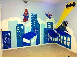 superhero wall stickers india