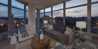 Welcome To Elevation | Luxury Apartments In The NoMa Neighborhood