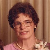 Mildred Eileen Johnson Obituary - Visitation & Funeral Information