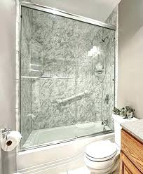 tub surround over tile enter image description here and wall panels corners pieces of