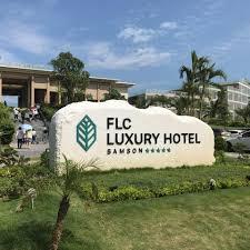 Kết quả hình ảnh cho flc Sầm Sơn resort