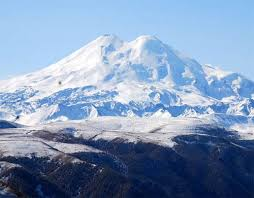 Рельеф Земли Горы