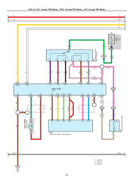 toyota corolla wiring diagram image wiring diagram 2001 toyota corolla the wiring diagram on 2014 toyota corolla wiring diagram