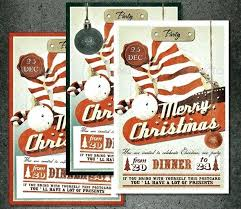 Christmas Wording Samples Christmas Party Announcement Samples Party Invitation Wording